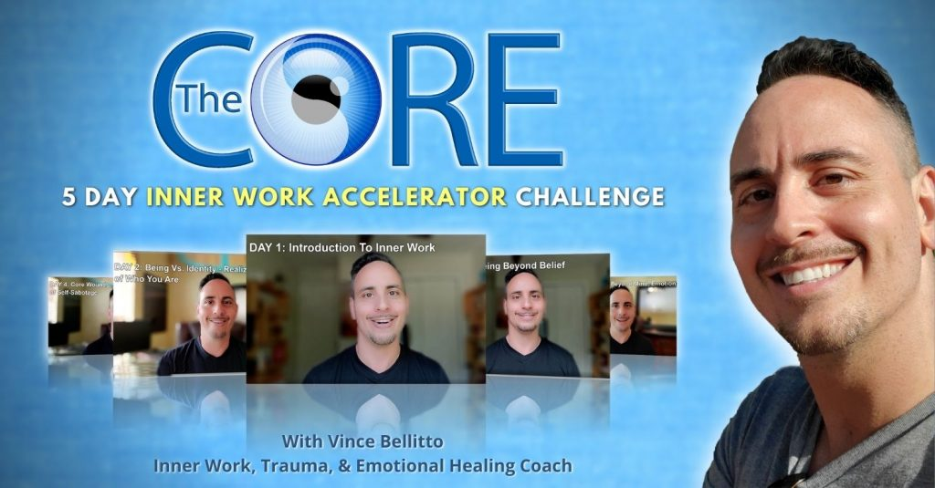 Courses 5 Day Inner Work Accelerator Challenge_Video Images